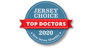 jersey choice top doctors 2020